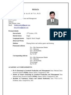 Biodata Format for Marriage Resume Format Free Download, Biodata Format Download, Marriage Biodata Format, Bio Data For Marriage, Information And Communications Technology, Pinterest App, Resume Cv, Word Doc, App Development