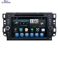 2015 Top Car Styling 7 inch Android 4.4 Car DVD Player for Chevrolet Aveo(2002-2009) for Epica(2006-2011)With GPS 1024*600 HD