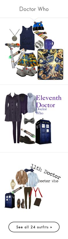 """""""Doctor Who"""" by tardisblueimpala-221b ❤ liked on Polyvore featuring doctorwho, bbc, bbcdoctorwho, thedoctor, petercapaldi, 12thedoctor, Koral, Doublju, River Island and Freena"""