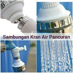 Saya menjual HH057 Sambungan Kran Air Pancuran Hemat Air Filter Keran Shower seharga Rp45.000. Dapatkan produk ini hanya di Shopee! https://shopee.co.id/larisastore/9047733 #ShopeeID