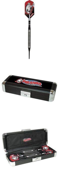 Other Darts 2907: Piranha Razor Grip Soft Tip Darts, 16 Grams -> BUY IT NOW ONLY: $57.31 on eBay!