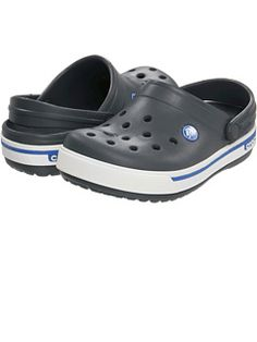 Crocs Kids at 6pm. Free shipping, get your brand fix!