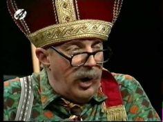 Video André Duin verhuurt zich als Klaas, Niet als Sinterklaas. Sinterklaas is een ouderwets gebeuren.