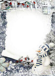 s Christmas Border, Christmas Frames, Noel Christmas, Christmas Background, Christmas Pictures, Winter Christmas, Vintage Christmas, Christmas Letterhead, Christmas Stationery