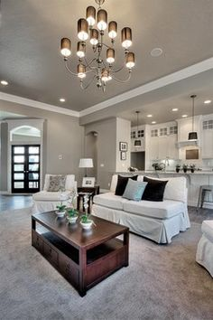 Sherwin Williams Requisite Gray Design Ideas, Pictures, Remodel and Decor