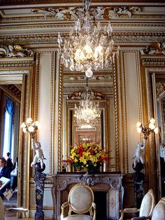 Hôtel de Paris - Monaco.