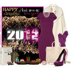 """HAPPY SUNDAY!!! & HAPPY KWANZAA!!!"" by enjoyzworld on Polyvore"