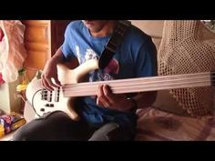Seigneur à quel autre - Sebastian Demrey - YouTube Bass, Music Instruments, Guitar, Cover, Christian Songs, Lord, Other, Musical Instruments