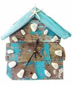 Casa rellotge