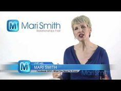 Facebook 2012 - What You Need To Know - Webinar Replay with Mari Smith