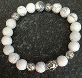 Bracelet White For Men Beaded Bracelets, Jewelry, Men, Statement Bracelets, Rock Jewelry, The Divine, Jewlery, Jewerly, Pearl Bracelets