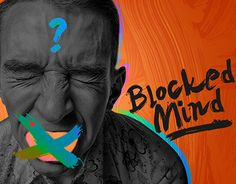 "Check out new work on my @Behance portfolio: ""Blocked Mind"" http://on.be.net/1LUC8Gz"