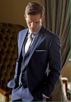 Andrew Cooper for Book Tavener: Suits