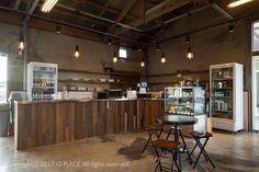 [168] 창고 개조형 카페 인테리어 / 50평 : 네이버 포스트