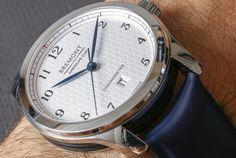 """Bremont AC I Watch Review: The Gentleman's Sport Timepiece"" via @watchville"