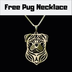 Pug Dog Pendant w/ Necklace This lovely PUG is searching for his owner! This delicate fine jewelry will keep your little buddy close to your heart and will make Dog Jewelry, Animal Jewelry, Heart Jewelry, Chain Jewelry, Statement Jewelry, Fine Jewelry, Jewelry Necklaces, Bracelets, Dog Necklace