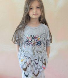 Big Owl Shirt
