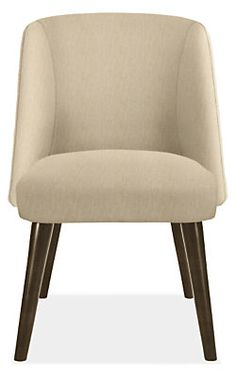 Cora Dining Chair - Cora Chair - Chairs - Dining - Room & Board