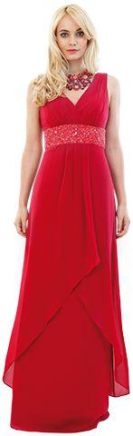 Vestido Massima modelo 1640 | Massima - Vestidos de noche