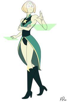 Pearl peri fusion