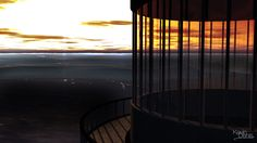 Jeder hat einen Leuchtturm der einen den Weg leuchtet... Made by Kevin Denis in Cinema 4D r15 Studentenversion