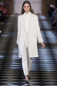 Tommy Hilfiger Fall 2013 RTW - Review - Fashion Week - Runway, Fashion Shows and Collections - Vogue