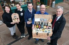 Eden Food & Drink Hamper Competition to Mark English Tourism Week 2017 http://www.cumbriacrack.com/wp-content/uploads/2017/03/ETWHamperCompetitionPhoto.jpg To mark this year's English Tourism Week  which runs from 25 March – 2 April, Eden Tourism have teamed up with a range of local food and drink producers    http://www.cumbriacrack.com/2017/03/08/eden-food-drink-hamper-competition-mark-english-tourism-week-2017/
