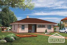 Rodinný dom - Bungalov 567