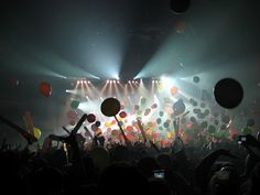 May 24-27 Summer Camp Music Festival 2012