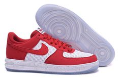 uk availability 8247e 88fc4 Find 2016 Nike Lunar Force 1 Low Womens Shoes Beige Red Online Cheap Sale  388612 online or in Lebronshoes. Shop Top Brands and the latest styles 2016  Nike ...