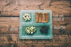 baby-led weaning meal ideas
