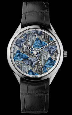 Vacheron Constantin Métiers d'Art: Infinite Universe Series - The FISH