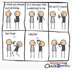 beer problems