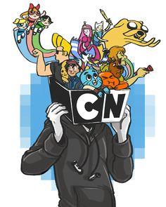 Cartoon Network <3