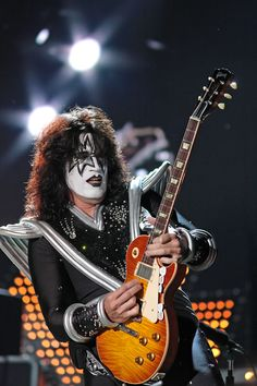 Tommy Thayer - Kiss