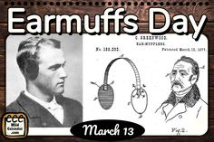 Visit the post for more. Calendar March, Holiday Calendar, Google Calendar, Earmuffs, Ear Warmers