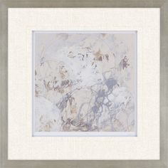 Thanks to its neutral abstract design, the Paragon Decor Impasto Gesture II Wall Art works well in many homes. A raised mat and silver-finished wood frame enhance this limited edition work of art. Painting Frames, Painting Prints, Wall Art Prints, Metal Wall Art, Framed Wall Art, Contemporary Wall Art, Abstract Wall Art, Frames On Wall, Vintage World Maps