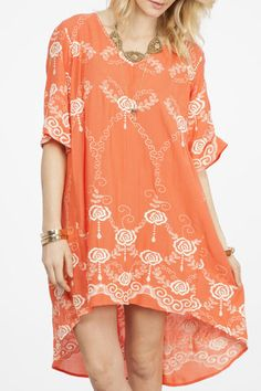 Boho Queen Dress - 100% POLYESTER MADE IN USA> - $52.00