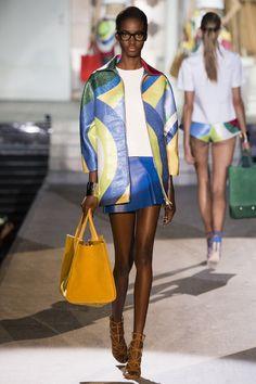 Dsquared2 collection printemps-été 2015 #mode #fashion
