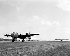 Short Stirling -  When the first 1,000 bomber raid against Cologne was conducted on May 30 of 1942, only 88 of the 1,046 participating bombers were Stirlings. Stirlings served throughout the war, laying 20,000 mines in German shipping lanes and carrying out glider tug duties for D-day and Market Garden after 1943. A total of 2,383 Stirlings were built.