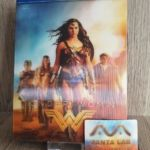 Wonder Woman Manta Lab Single Lenticular Full Slip Edition Wonder Woman, Lab, Artwork, Painting, Women, Blanket, Nice Asses, Work Of Art, Auguste Rodin Artwork