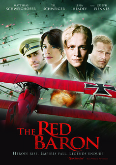 Nikolai Müllerschön's The Red Baron (2008)