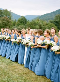 anthropologie wedding bridesmaid dresses - Google Search