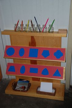 LOVE this inset shelf! I like how the insets are the first thing you see. Beautiful.