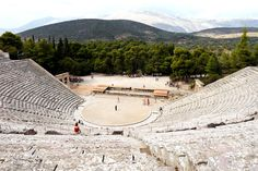 Ancient Highlights of Greece