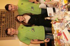 Kiermasz Świąteczny 2012 #pomagam