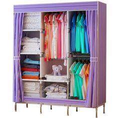 1000+ ideas about Portable Closet on Pinterest | Portable Wardrobe