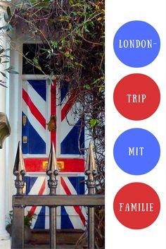 Frisch upgedatet: London mit Kindern - historisch, kulinarisch, kulturell, kauflustig. #London #reiseblogger #reisenmitkindern #familytravel