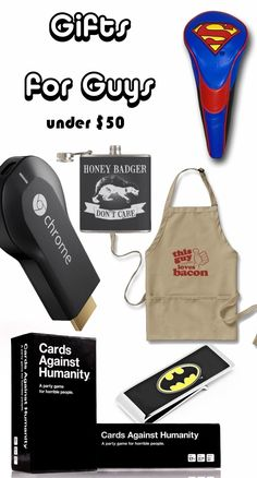 50 Gift Ideas For Young Men They Are So Hard To Buy For