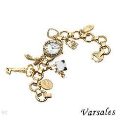 $42.00 VARSALES V4613 Ladies Watch